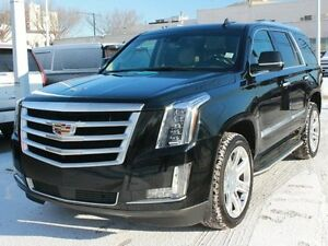 2015 Cadillac Escalade Premium LOADED 1 OWNER FINANCE AVAILABLE