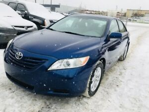 2007 Toyota Camry LE, 3 Keys, CLEAN CARPROOF, ONE OWNER, 6 Month