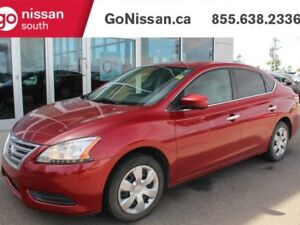 2013 Nissan Sentra S, AUTO, POWER OPTIONS