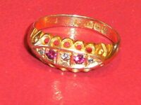 GOLD WANTED- ANY CONDITION- EXCELLENT PRICES PAID- SORT OUT CHRISTMAS NOW!!