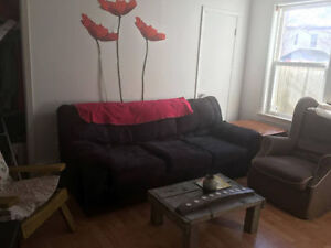 Amazing Location Central/North HFX  - 1 Bedroom in 2 Bedroom