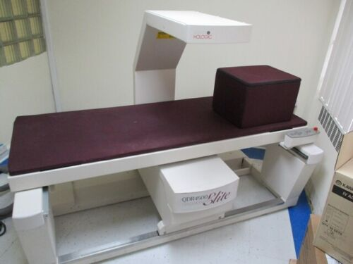 HOLOGIC QDR 4500 ELITE ACCLAIM SERIES BONE DENSITOMETER SYSTEM! LOADED!