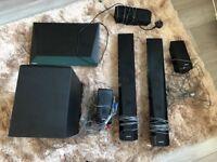 Sony Home Cinema System