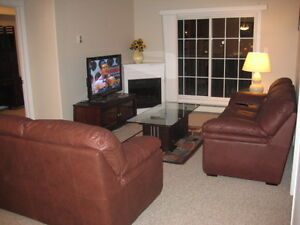Furnished Condo Fetching $2600.00 rent per Month