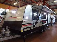 2016 NEW TRAVELLER UTOPIA 21FT P.O.A. Bellevue Swan Area Preview