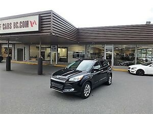 2014 Ford Escape 1.6L EcoBoost