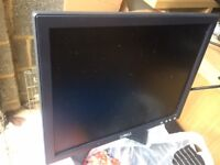 """Dell PC Monitor 17"""""""