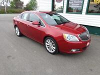 2012 Buick Verano w/1SD only $148 bi-weekly all in!