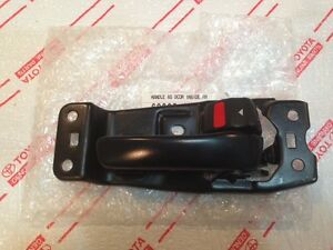 New Lexus Sc400 Sc300 Passenger Side Door Handle Rh 1992