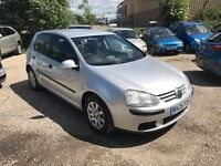 VOLKSWAGEN GOLF 1.9 TDI SE 5dr *SERVICE HISTORY*PERFECT ENGINE & GEARBOX*12 MONTHS MOT*GOOD EXAMPLE*