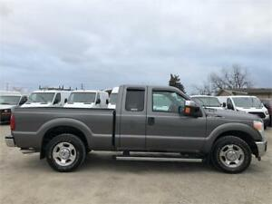 2011 Ford F-350 XLT - Extended Cab - RWD