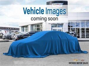 2019 Chevrolet Silverado 1500 LD LT 4WD / TRUE NORTH EDITION...