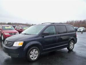 109$ BI WEEKLY OAC!  2010 Dodge Grand Caravan FULL STOW & GO