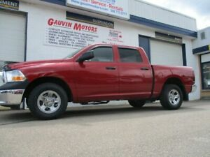 2011 Ram 1500 ST LOADED, TOW PACKAGE, AFFORDABLE!