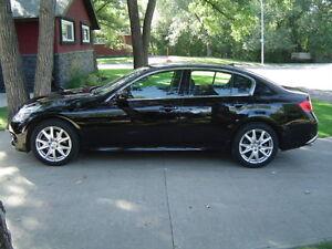 2011 Infiniti G37xS AWD Luxury Sedan