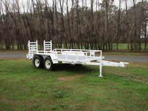 Plant Trailer/Machinery Trailer (NEW) $14,000 INC GST Pickering Brook Kalamunda Area Preview