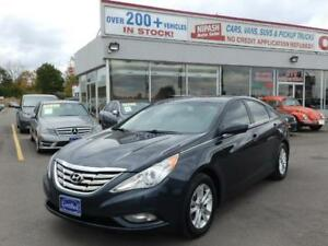 2011 Hyundai Sonata SUNROOF 1-OWNER ALL MAINTENANCE WITH DEALER