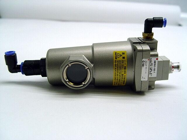 SMC AMD150-02D-T Micro Mist Separator