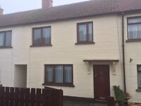 Newly renovated 3 bedroom house in Tandragee