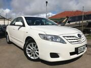 2010 Toyota Camry ACV40R MY10 Altise White 5 Speed Automatic Sedan Para Hills West Salisbury Area Preview