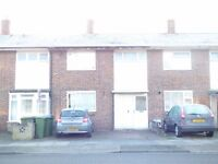 Spacious and well presented TWO DOUBLE BEDROOM TERRACED HOUSE with off road parking for 2 cars