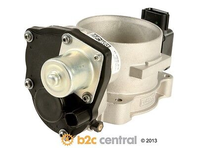 Fuel Injection Throttle Body fits 2005-2014 Lincoln Navigator Mark LT  FBS