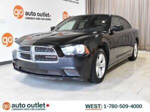 2013 Dodge Charger SE; Smart Key with Push Start