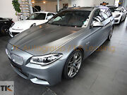 BMW M550d xDrive *B&O/ Head Up/ Panorama/ LED/ VOLL*