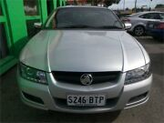 2006 Holden Commodore VZ MY06 Acclaim Silver 4 Speed Automatic Sedan Nailsworth Prospect Area Preview