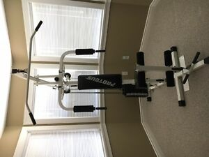 Proteus Home Gym Studio 3