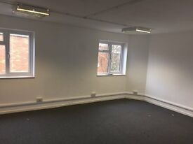 3 studio/ creative / office workspace units to rent in Welwyn Garden City, Hertfordshire