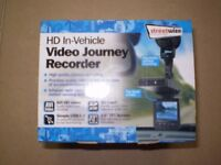 Streetwise HD In-Vehicle Video Journey Recorder