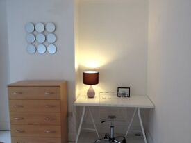 :) Clean bright room available Jan/ Feb. DE24. Close to Rolls Royce :)