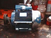 240v motor