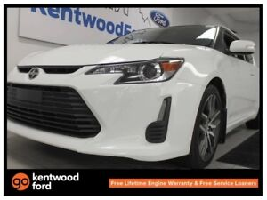 2014 Scion tC tC- It's got a sound system to rock your socks off
