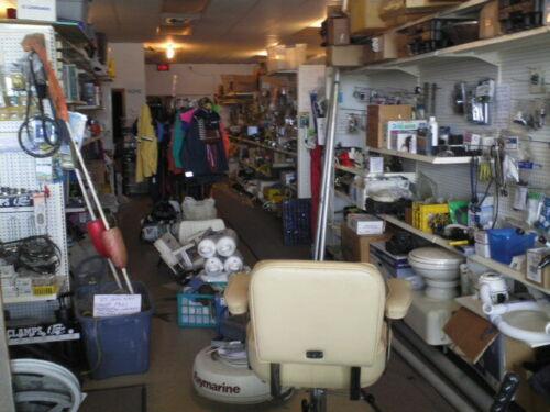 Marine Chandlery supply store, retail, turnkey, mid-Atlantic