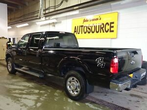 2016 Ford F-250 SD XLT Crew Cab Long Bed 4WD Peterborough Peterborough Area image 4