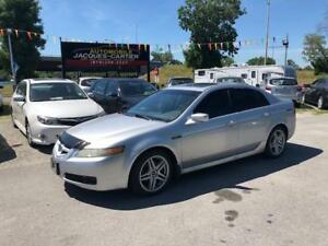 2006 Acura TL (leather)