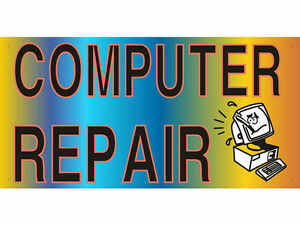 Desktop Computer Repair / Upgrade  $40.00 /h