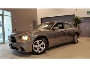 2011 Dodge Charger SXT-CHROME RIMS-LOADED