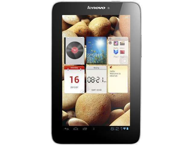 Lenovo A2107 Android Tablet
