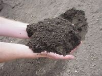 Excellent Quality Screened Loam (Topsoil) 403-457-2507