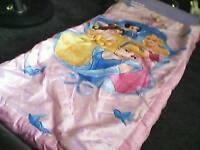 Disney princess ready bed