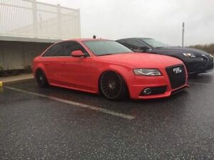 Airlift full air suspension for audi West Island Greater Montréal image 1