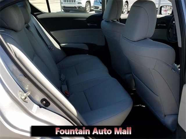 Image 11 Voiture American used Acura ILX 2017