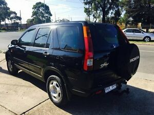 2003 Honda CR-V MY03 (4x4) 4 Speed Automatic Wagon Brooklyn Brimbank Area Preview