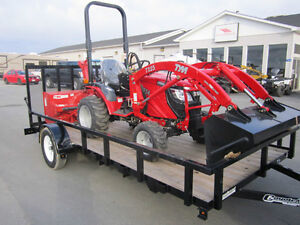 $105Tractor Package St. John's Newfoundland image 3