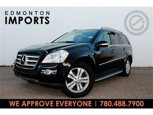 2008 Mercedes-Benz GL-Class GL550 | 4MATIC|LOW K