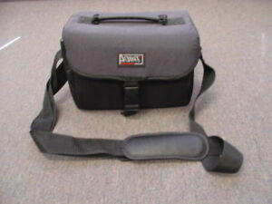 Black POINT Professional Camera Carrying Case Bag