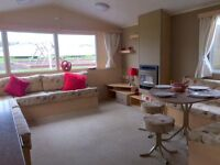 STATIC CARAVAN FOR SALE NORTHUMBERLAND! GREAT PARK! GREAT PRICES! CONTACT OUR FRIENDLY TEAM!